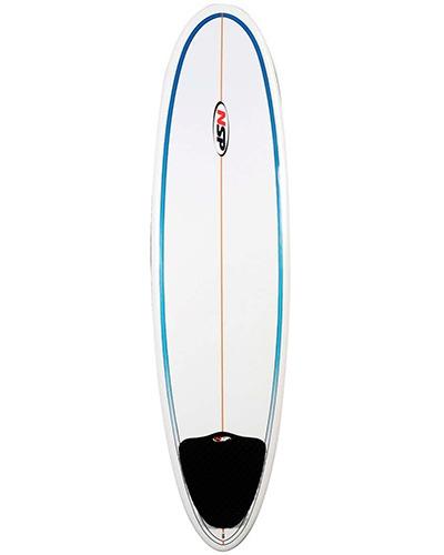 NSP tabla de surf usada
